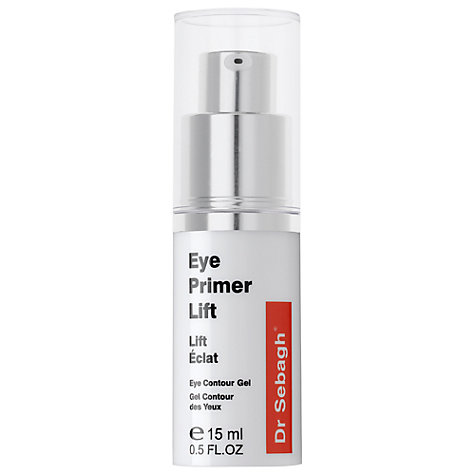 Buy Dr Sebagh Eye Primer Lift, 15ml Online at johnlewis.com