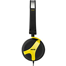 Buy AKG K518LE On-Ear Headphones Online at johnlewis.com