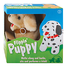 Buy Flippin' Puppy, Assorted Online at johnlewis.com