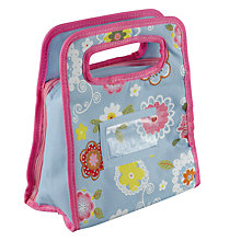 Buy little home at John Lewis Amelie Lunch Bag Online at johnlewis.com