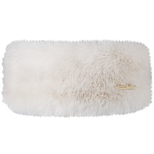 Buy Barts Faux Fur Headband, One Size Online at johnlewis.com