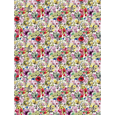 Buy Designers Guild Orangerie Wall Mural, Rose, P550/01 Online at johnlewis.com
