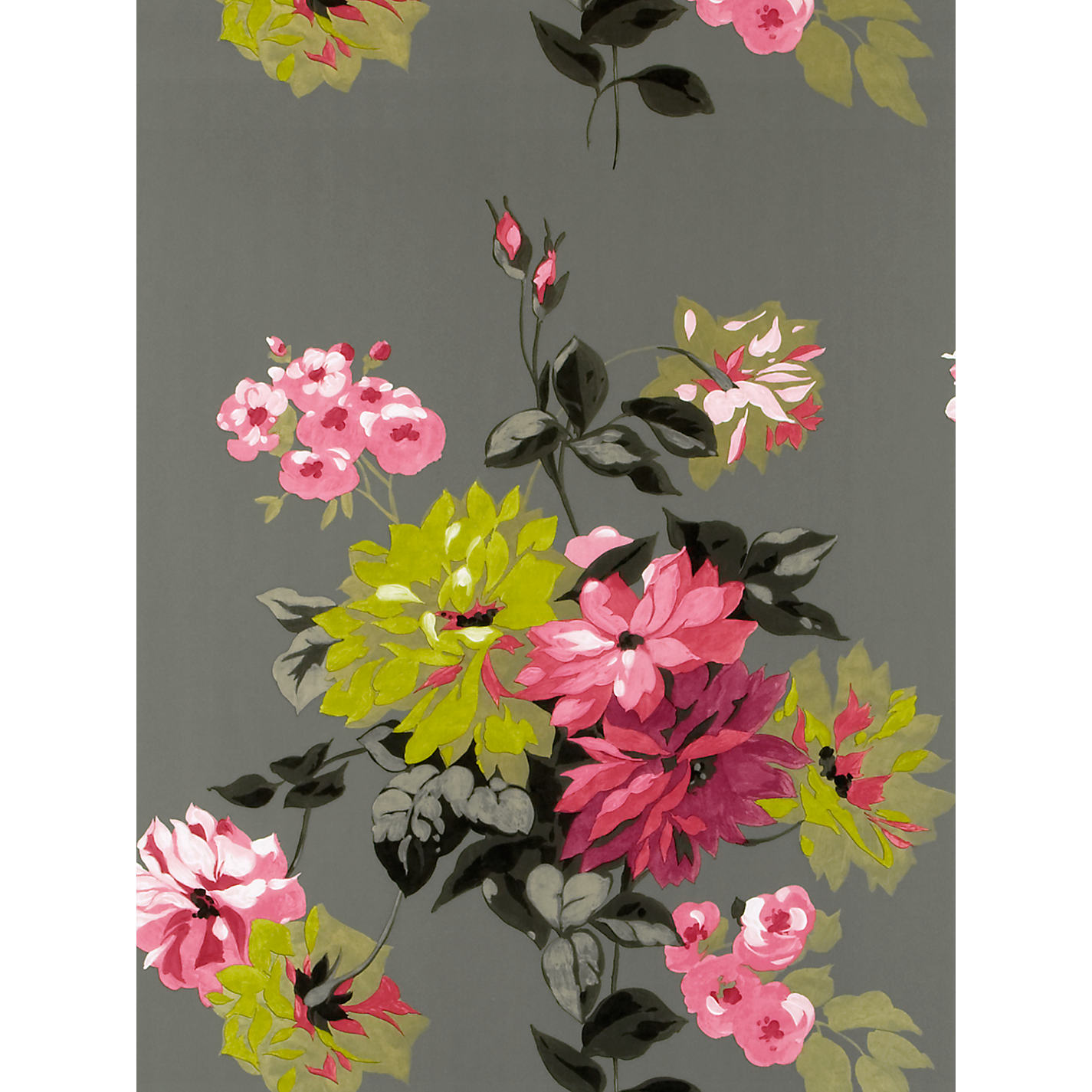 buy designers guild portier wallpaper online at johnlewiscom