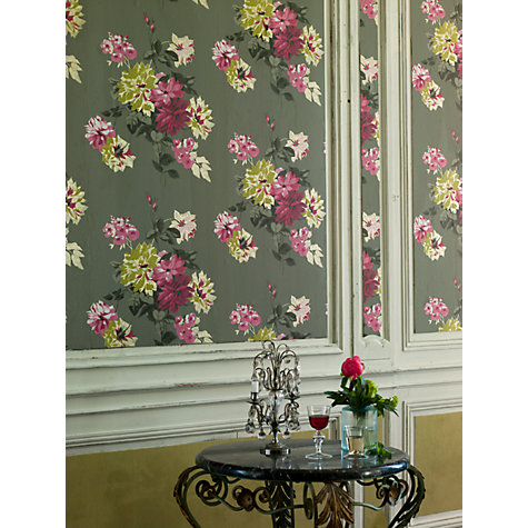 Buy Designers Guild Portier Wallpaper Online at johnlewis.com