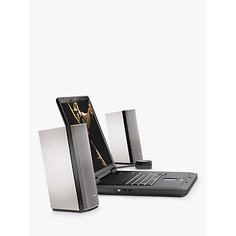 Buy Bose® Companion 20 Multimedia Speaker System, Series 2 Online at johnlewis.com