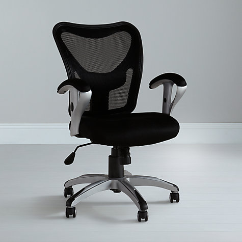 Buy John Lewis Connor Office Chair Online at johnlewis.com