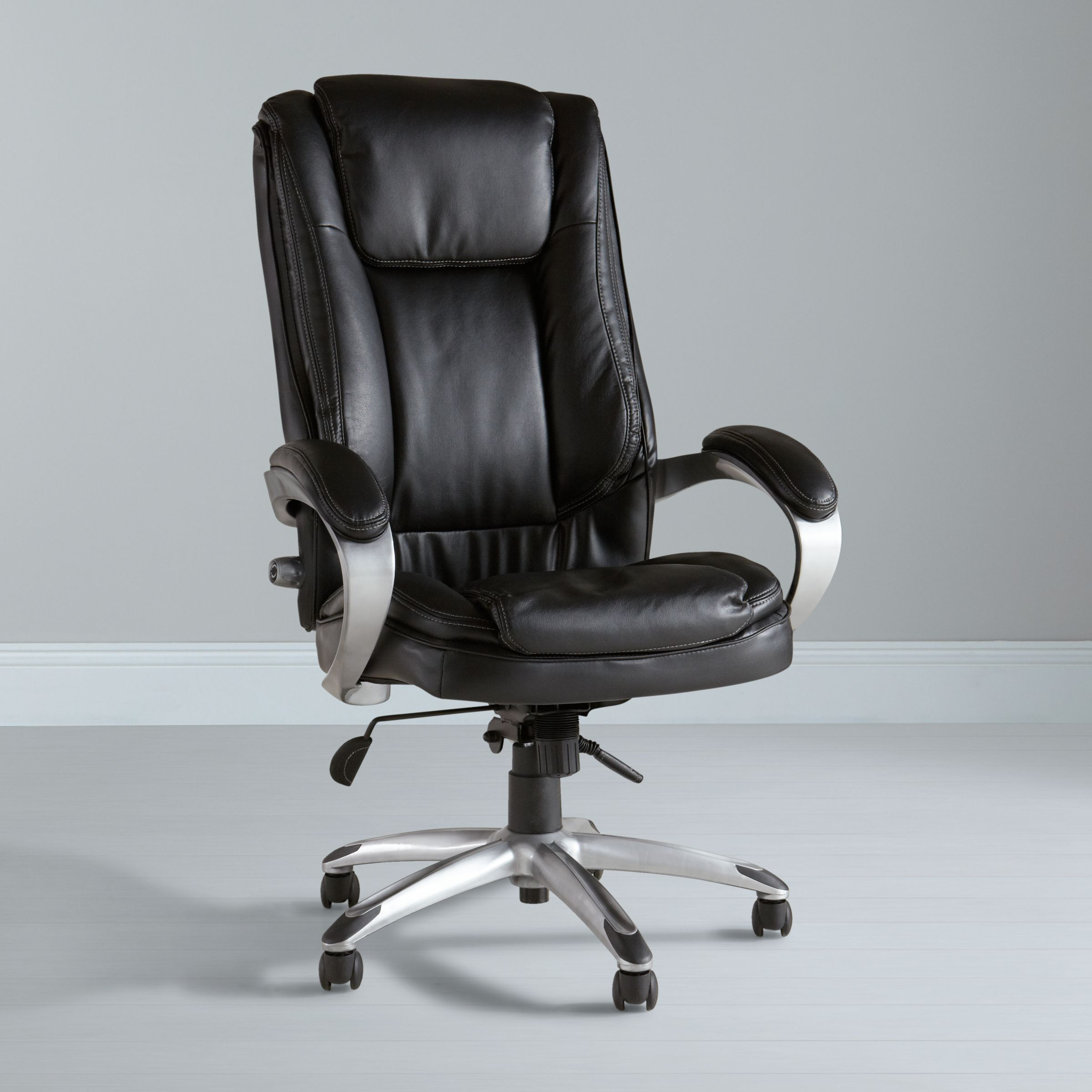Spoon Office Chairs & My Favourite Modern Franklin Office Chair