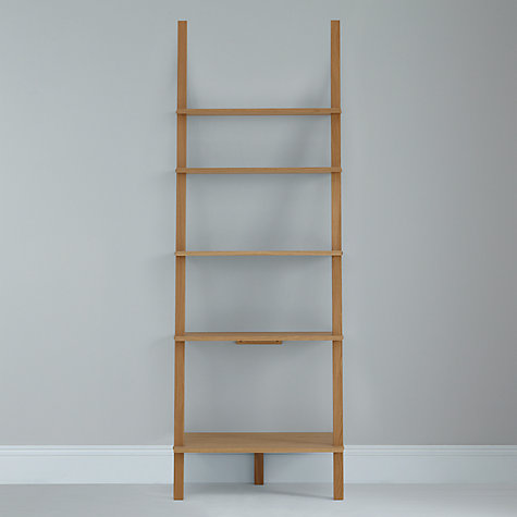 Buy John Lewis Colosseum FSC Bookcase Online at johnlewis.com