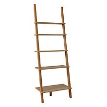 Buy John Lewis Colosseum Bookcase Online at johnlewis.com