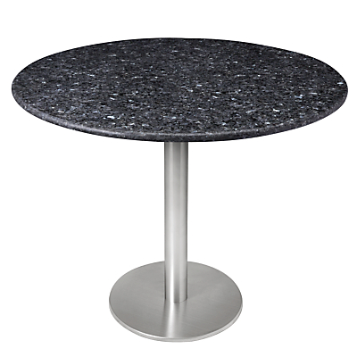 HND Ingrid 2 Seater Granite Dining Table
