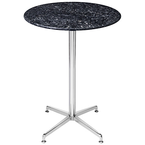 Buy HND Brigitte Granite Bar Table H93.5cm Online at johnlewis.com