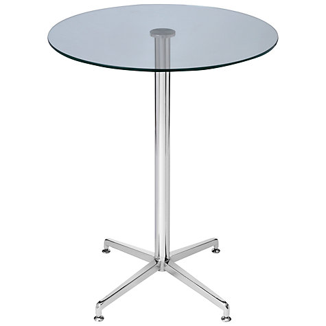 Buy HND Brigitte Glass Bar Tables Online at johnlewis.com