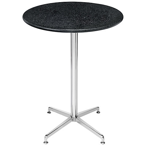 Buy HND Brigitte Granite Bar Tables Online at johnlewis.com