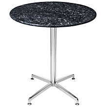Buy HND Brigitte 4 Seater Granite Dining Table Online at johnlewis.com