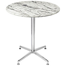 Buy HND Brigitte 4 Seater Marble Dining Table Online at johnlewis.com
