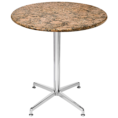 HND Brigitte Granite Bar Table H75.5cm