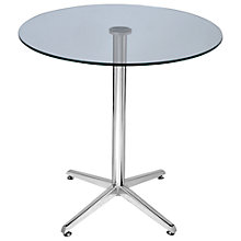 Buy HND Brigitte Glass Dining Tables Online at johnlewis.com