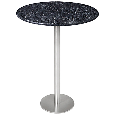 HND Ingrid Granite Bar Tables