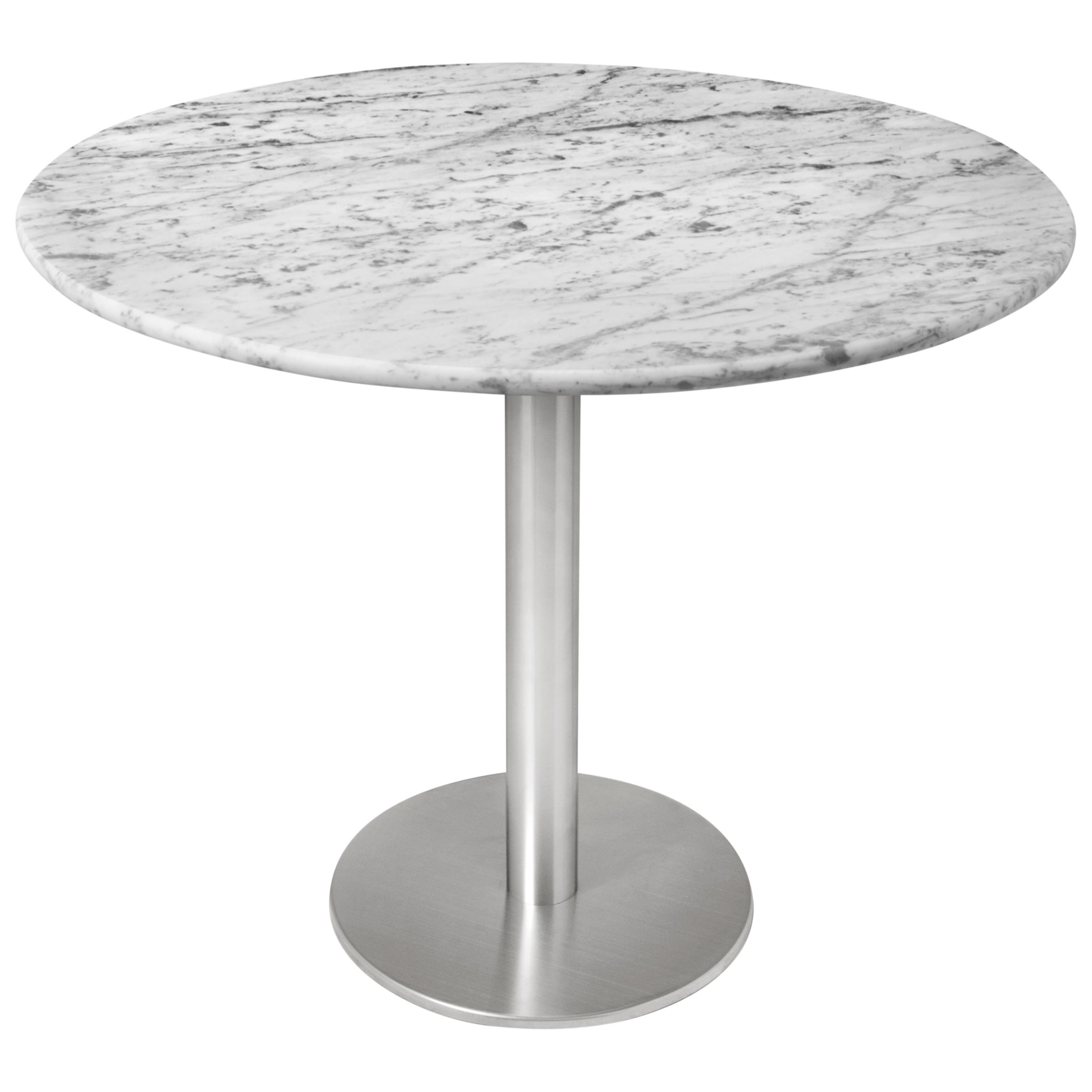 HND HND Ingrid 4 Seater Marble Dining Table