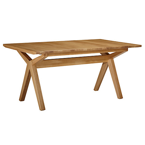 Buy Bethan Gray for John Lewis Noah 6-10 Seater Extending Dining Table Online at johnlewis.com