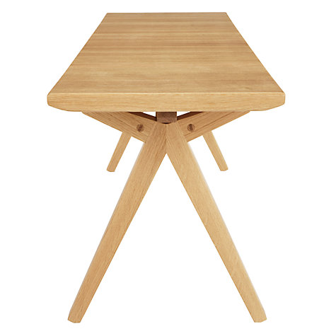 Buy Bethan Gray for John Lewis Noah Dining Room Furniture, Oak ...