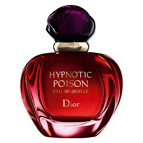 Buy Dior Hypnotic Poison Eau Sensuelle Eau De Toilette Online at johnlewis.com