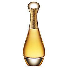 Buy Dior J'adore L'Or Essence De Parfum Spray, 40ml Online at johnlewis.com