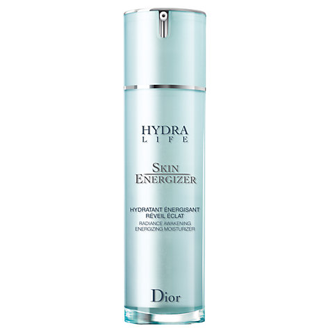 Buy Dior Hydra Life Skin Energiser, 50ml Online at johnlewis.com