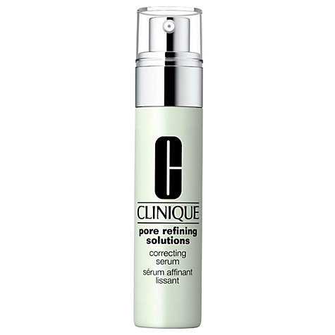 Buy Clinique Pore Refining Solutions Correcting Serum, 30ml Online at johnlewis.com