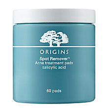 Buy Origins Spot Remover™ Blemish Treatment Pads, x 60 Online at johnlewis.com