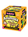 Brainbox Animals Memory Game