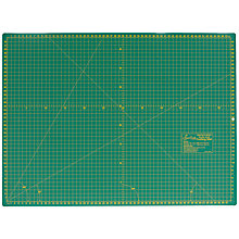 Buy Sew Easy Cutting Mat, 60 x 45cm Online at johnlewis.com
