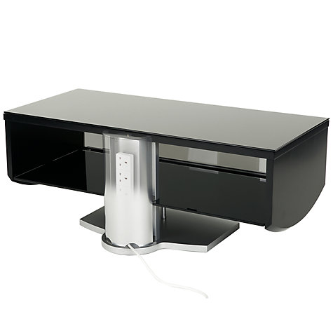 "Buy Off the Wall Eclipse 1000 Television Stand for TVs up to 55"" Online at johnlewis.com"