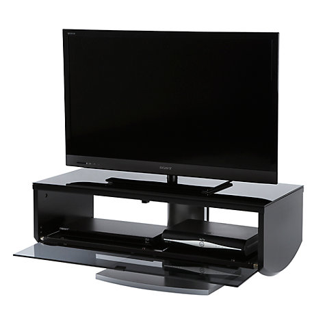 Buy Off The Wall Eclipse 1000 Television Stand for TVs up to 55-inch Online at johnlewis.com