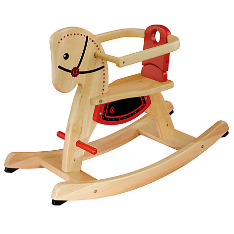 Buy John Lewis Horse Rocker Online at johnlewis.com