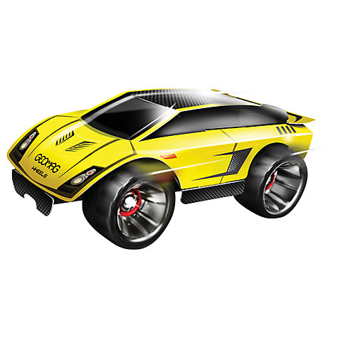 Buy Geomag Sports Car Kit Online at johnlewis.com