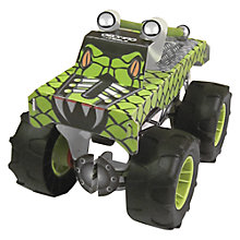 Buy Geomag Monster Jam Online at johnlewis.com