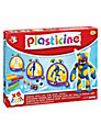 Plasticine Monster Maker Kit