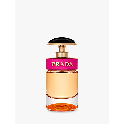 Buy Prada Candy Eau de Parfum Online at johnlewis.com