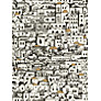 Buy Cole & Son Mediterranean Wallpaper, Mono, 77/5016 Online at johnlewis.com