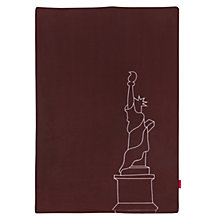 Buy Maclaren New York City Themed Travel Blanket, Coffee Online at johnlewis.com