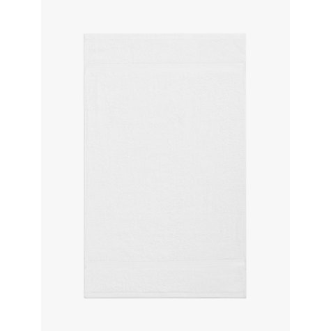 Buy John Lewis Bath Towels, Pack of 2, White Online at johnlewis.com