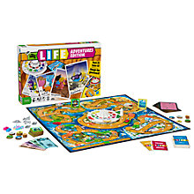 Buy Game Of Life Online at johnlewis.com