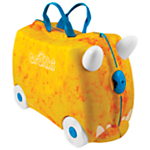 Trunki Dino Rex, Orange