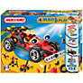 Meccano Build & Play Racing Car