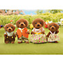 Buy Sylvanian Families Chocolate Labrador Family Online at johnlewis.com