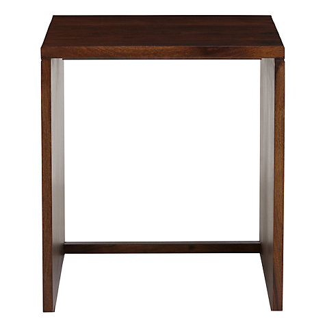 Buy John Lewis Stowaway Nest of Tables Online at johnlewis.com