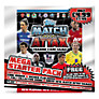 Match Attax Trading Card Game, 2011/2012 Season