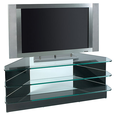 "Buy Greenapple GL59291HZW Flair Television Stand for TVs up to 42"" Online at johnlewis.com"
