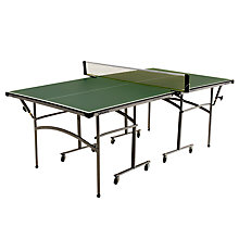 Buy Butterfly Junior Indoor Table Tennis Table Online at johnlewis.com